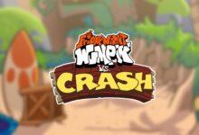 friday night wumpin vs. crash 1